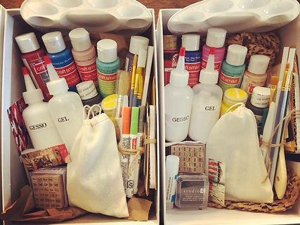 Art Kits