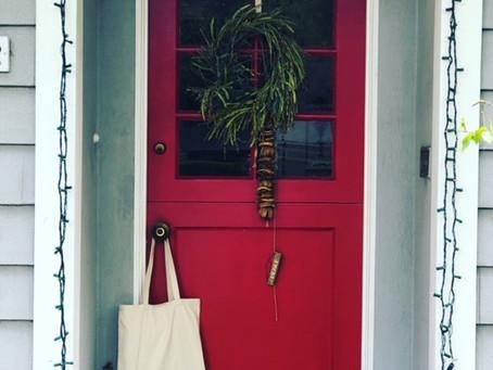 Doorstep Diaries