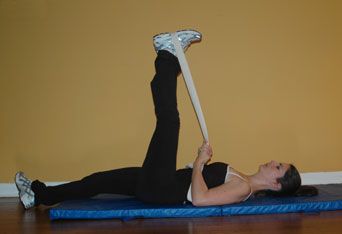 Knee Stretches Hamstring-1