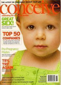 Conceive Magazine