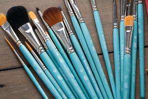 Princeton Select Artiste brushes.jpg