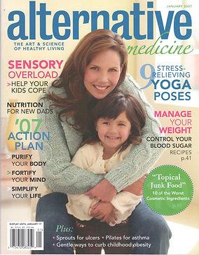 Alternative Medicine Cover