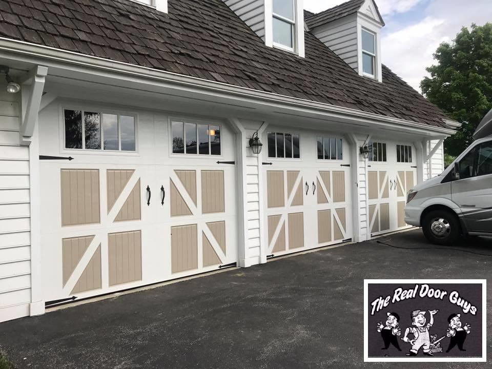 Garage Door Service Wallingford The Real Door Guys