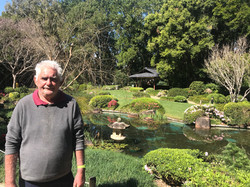 Barry at the Japanese Gardens in Queens Park Ipswich.jpg