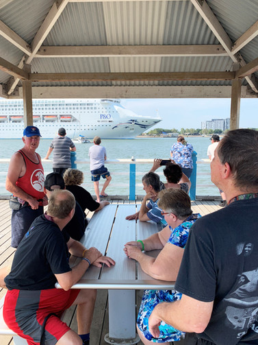 A group outing to the port of Brisbane to watch the ships come and go.jpg