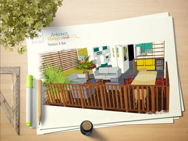 Rénovation, aménagement, décoration