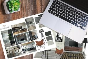 Aménagement et décoration salon /cuisine