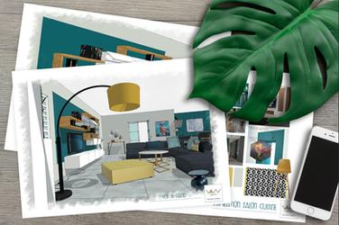 Aménagement et décoration maison
