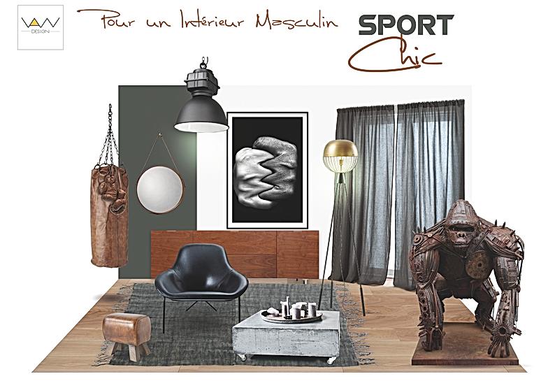 Vandesign martinique décoration dintérieur planche sport chic png