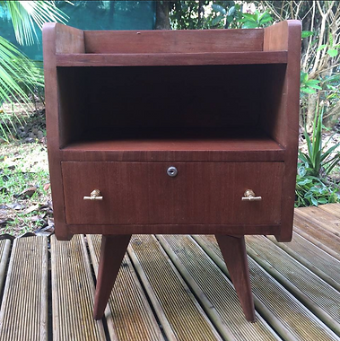 meuble vintage relooking restauration vandesign décoration d'intérieur Martinique