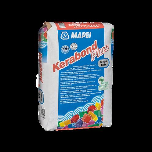 Mapei Kerabond Plus Gris 25 Kg