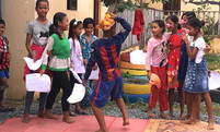 COLT Cambodia