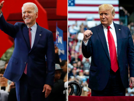 """האם הבחירות לנשיאות ישפיעו על שוק הנדל""""ן בארה""""ב"""