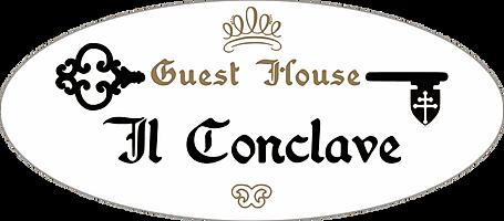 LogoIlConclaveGuestHouse
