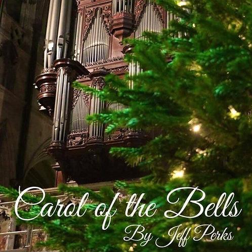 PDF...Carol of the bells