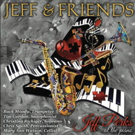 Jeff & Friends