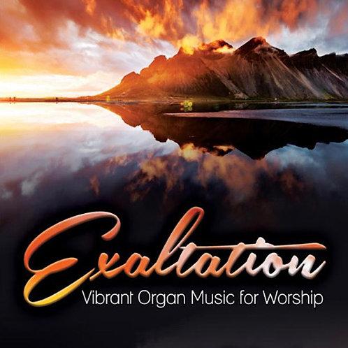 Exaltation Organ Favorites