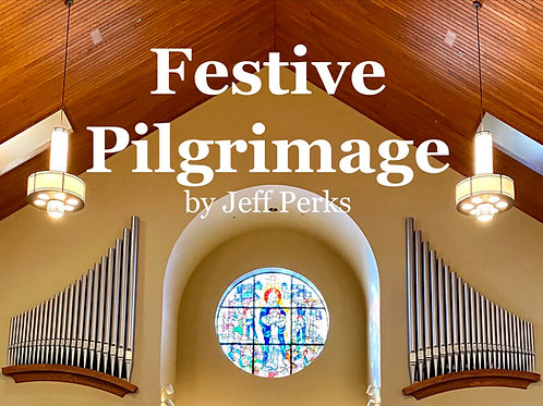 Festive Pilgrimage PDF