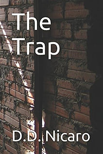 Book Cover - The Trap.jpg