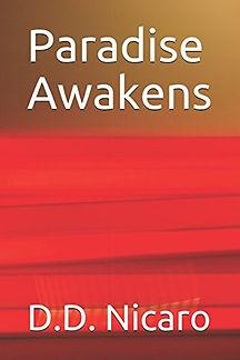 Book Cover - Paradise Awakens.jpg