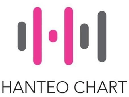 Hanteo Charts (Korea)