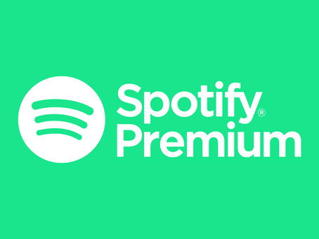 Spotify und Co.