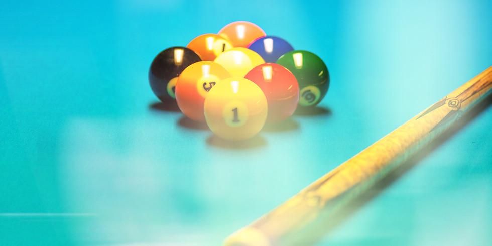 9 Ball Turnier