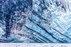 Hubbard Gletscher (Alaska)