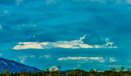 Mount Denali (Alaska)