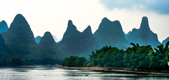 Li-Fluss (China)