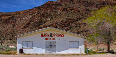 Warm Springs (Nevada)