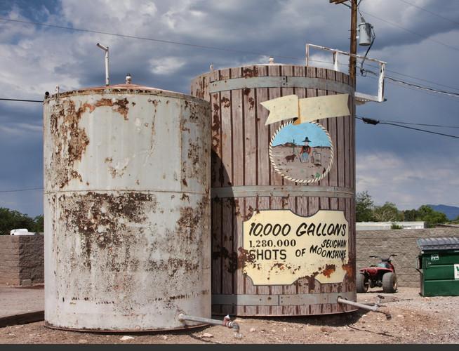 Seligman Route 66 (Arizona)