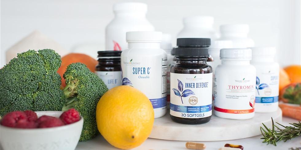 YL Supplement Basics