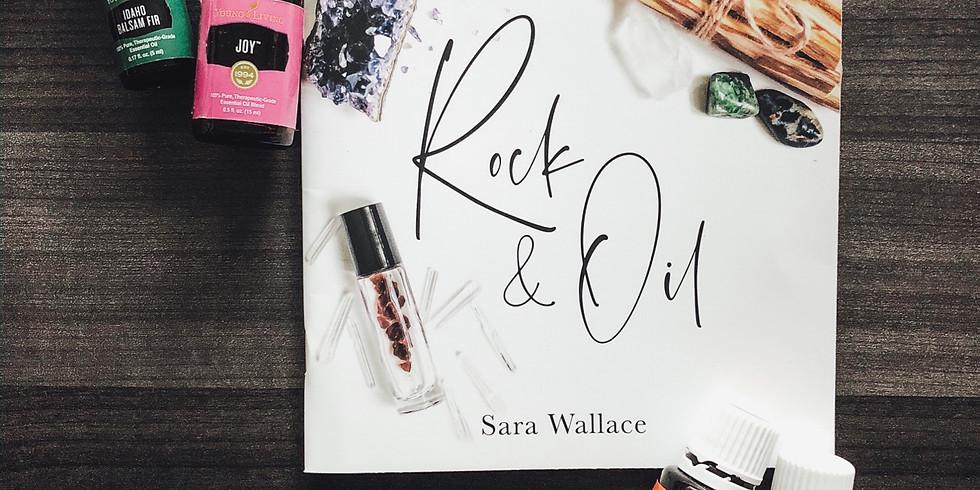 Rock + Oil