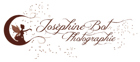 Logo Joséphine bot Photographie