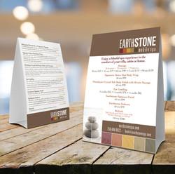 Earthstone Mobile Spa