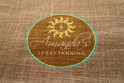 Amanda's Spray Tan