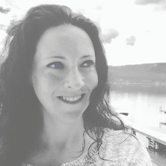 An image of Bent Media founder, Allison Catwright