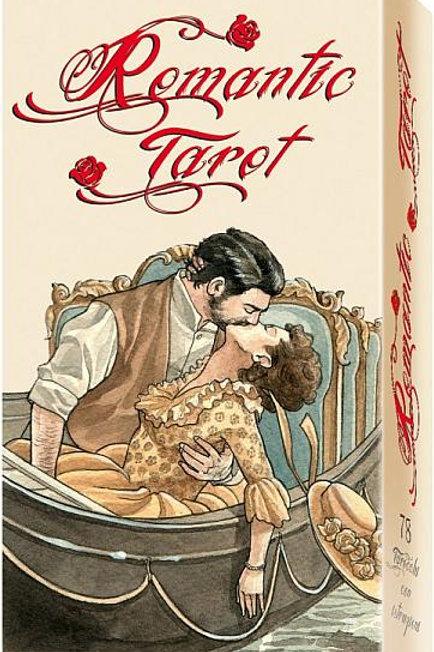טארוט רומנטי