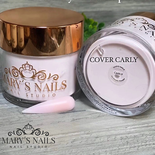 Cover Carly (4 oz)
