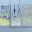Thumbnail: Set of 3 Golden Nail Patterns