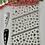 Thumbnail: Snow Flake Nail Sticker