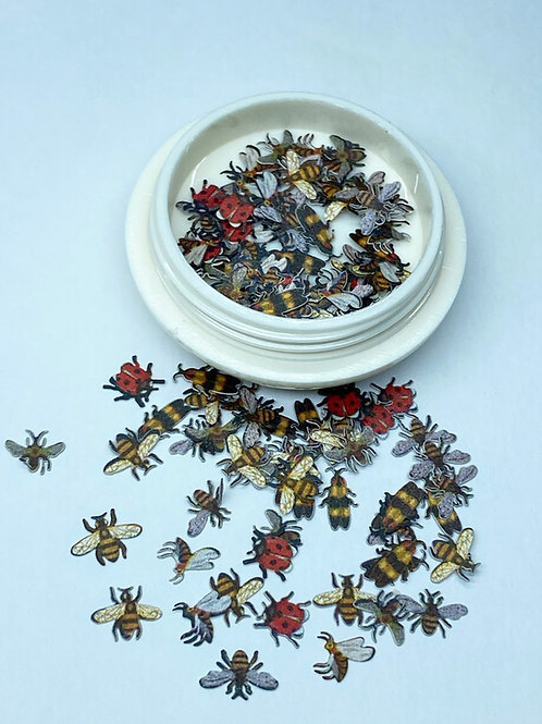 Insect Mix (50 pcs)