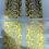 Thumbnail: Set of 5 Golden Nail Patterns