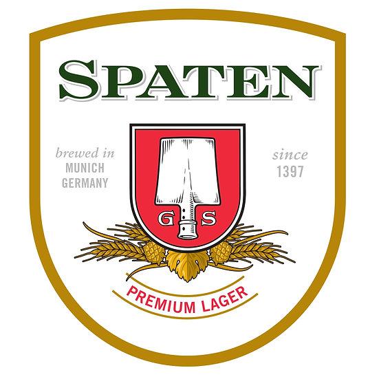 Spaten Night 6 v 6 Tournament