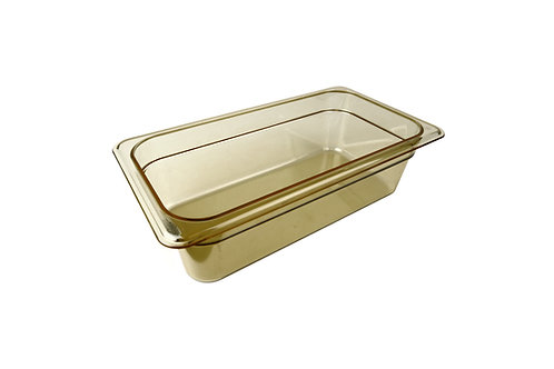 "Hot Hold® High Temperature Food Pan - No Handles (4"")"