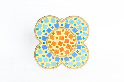Kit Mosaico - Flor
