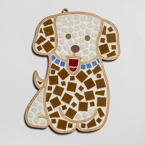 cópia de Kit Mosaico -Cachorro