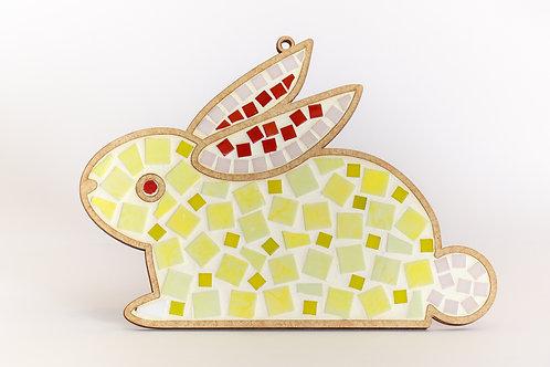 Kit Mosaico - Coelho