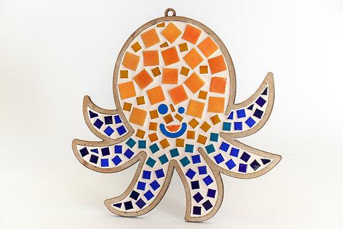Kit Mosaico - Polvo
